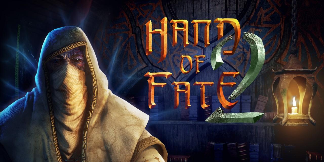 Hand of Fate 2 sur Nintendo Switch (Dématérialisé)