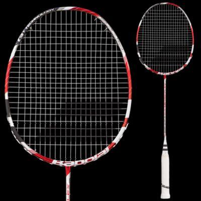 Jusqu'à 65% de réduction sur une sélection de raquettes de badminton + 10€ de réduction dès 70€ d'achat - Ex : Babolat Satelite 6.5 Blast Metriflex