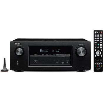 Ampli Home-Cinema Denon AVRX2200 -Dolby Atmos et DTS:X