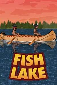 Fish Lake sur PC (Dématérialisé)