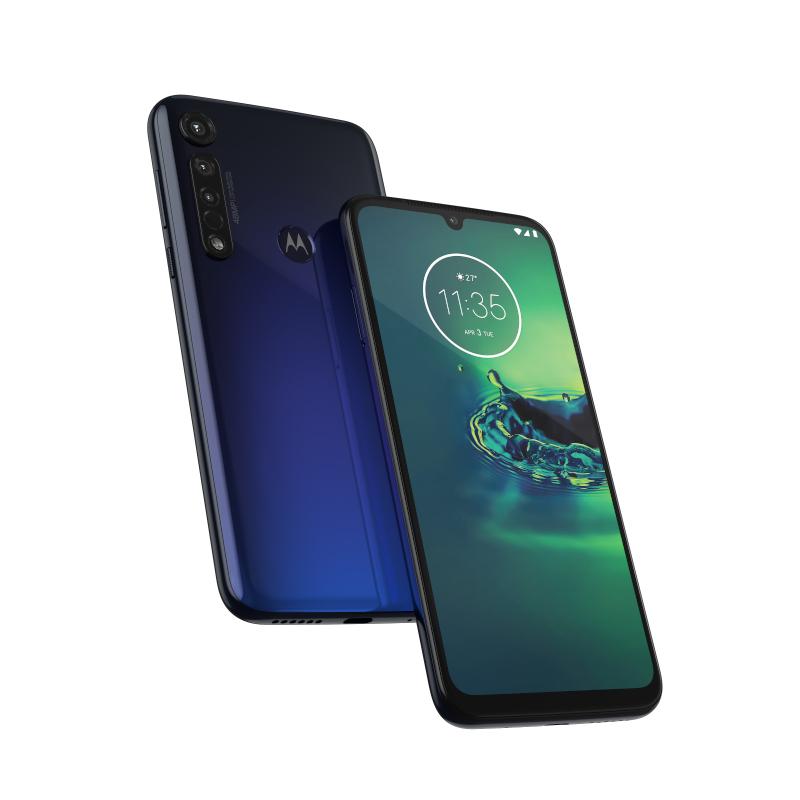 """Smartphone 6.3"""" Motorola Moto G8 Plus - SnapDragon 665, 4 Go de RAM, 64 Go (Ou Moto One Hyper à 279€)"""