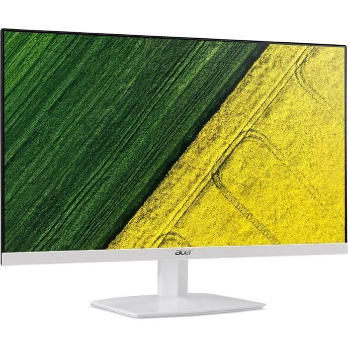 "Ecran PC 23.8"" Acer HA240YAwi - Dalle IPS, FreeSync, 4ms"