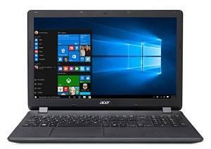 """PC portable 15"""" Acer Aspire ES1-531-P9JA - Intel Pentium 2.4 Ghz, 4 Go RAM, 1 To"""