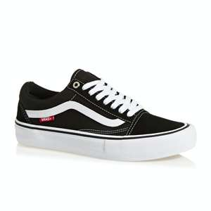 Chaussures Vans Old Skool Pro - pointure 35 à 47
