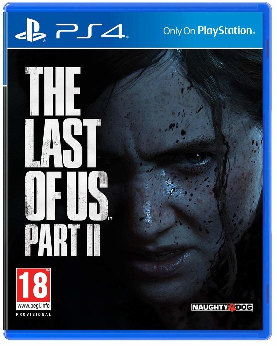 [Pré-commande] The Last of Us Part II sur PS4 (+ 10€ en bon d'achat à valoir sur le rayon jeux vidéo)