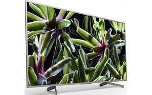 "TV 55"" Sony KD55XG7077SAEP - 4K UHD, HDR, Smart TV"