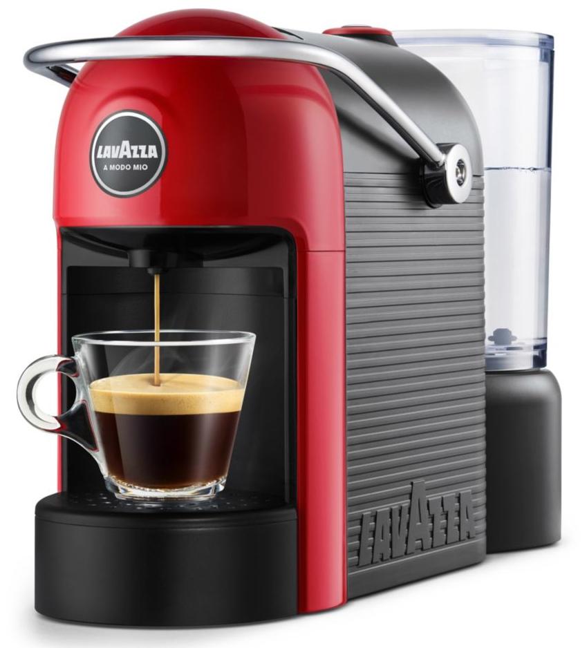 Machine à café Lavazza A Modo Mio Jolie - Rouge