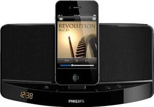 Station d'accueil Philips AD300 pour iPod / iPhone