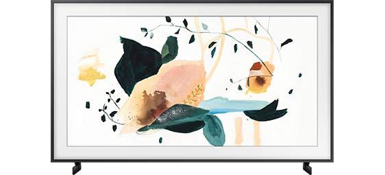 """TV 32"""" Samsung Frame QE32LS03T - QLED, Full HD"""
