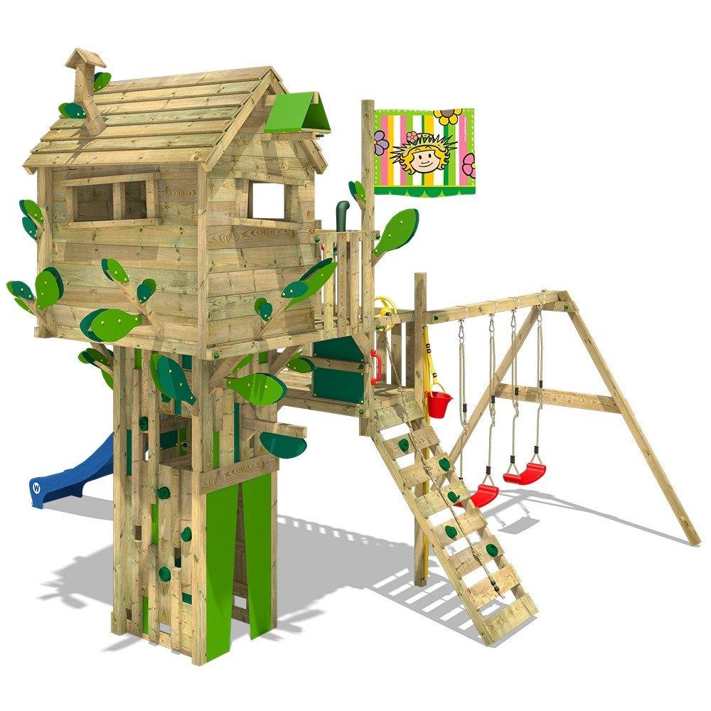 Cabane Wickey Smart Treetop (wickey.fr)