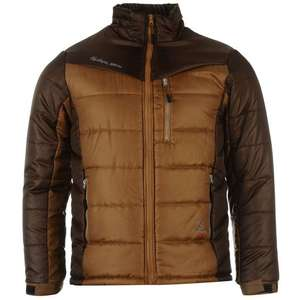 Veste Everlast Padded (port inclus)