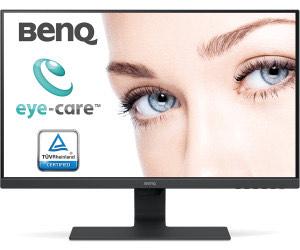 "Ecran PC 27"" BenQ GW2780 - Full HD IPS, Flicker-Free, Cadre ultra-fin, 60 Hz, 5 ms"