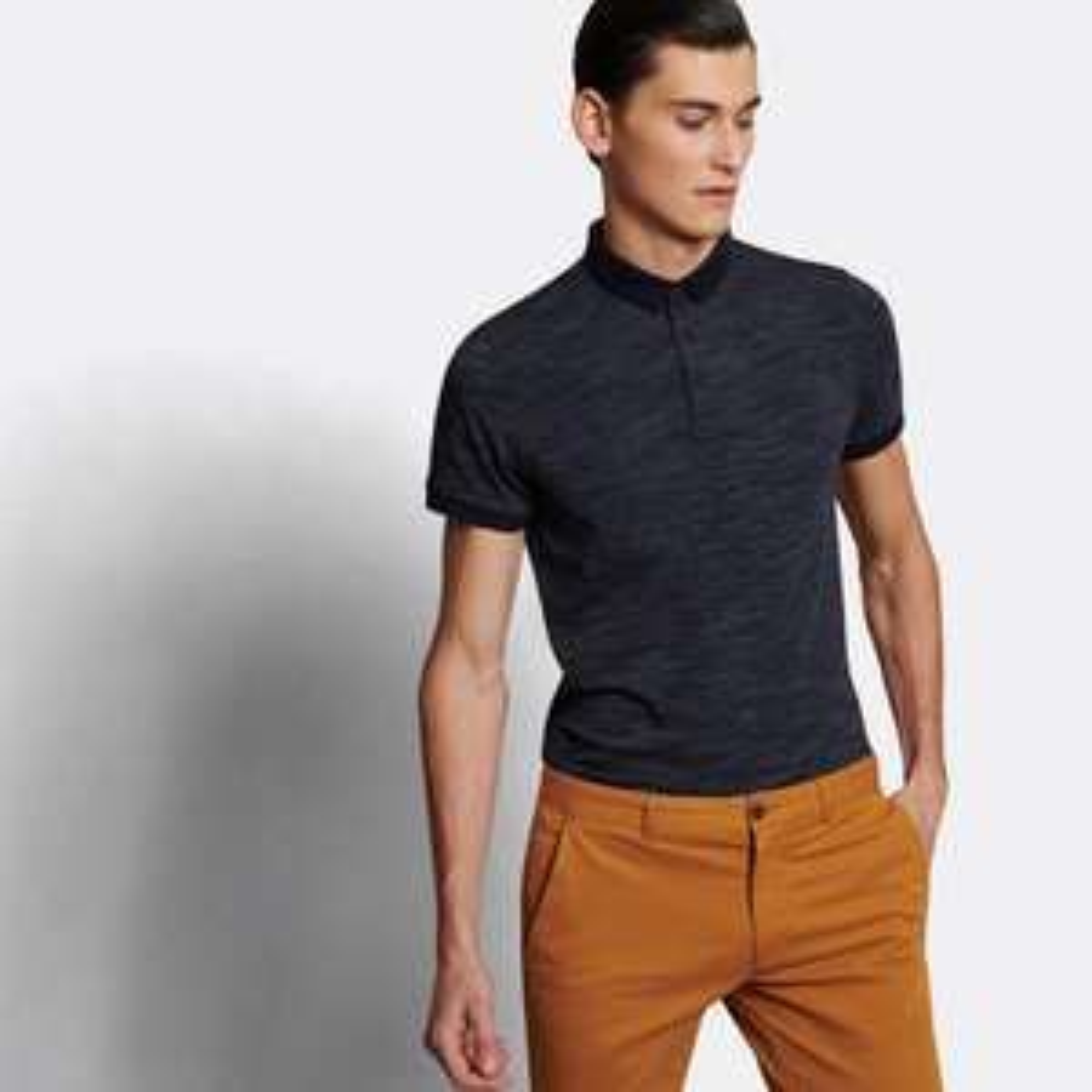 Jusqu'à -50% sur une sélection de produits Devred - Ex: Polo manches courtes Homme Casual