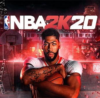 NBA 2K20 sur Nintendo Switch (Dématérialisé)