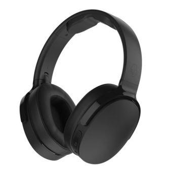 Casque Bluetooth Skullcandy Hesh 3 - Noir
