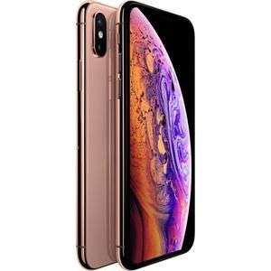 "Smartphone 5.8"" Apple iPhone XS - 64 Go, Or"
