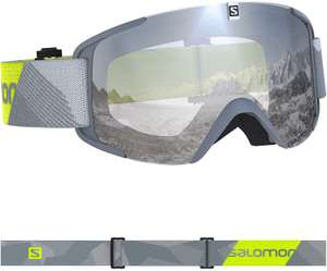 Masque de ski Salomon Xview