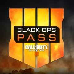 DLC Call of Duty: Black Ops 4 - Pass Black Ops sur PS4 (Dématérialisé)