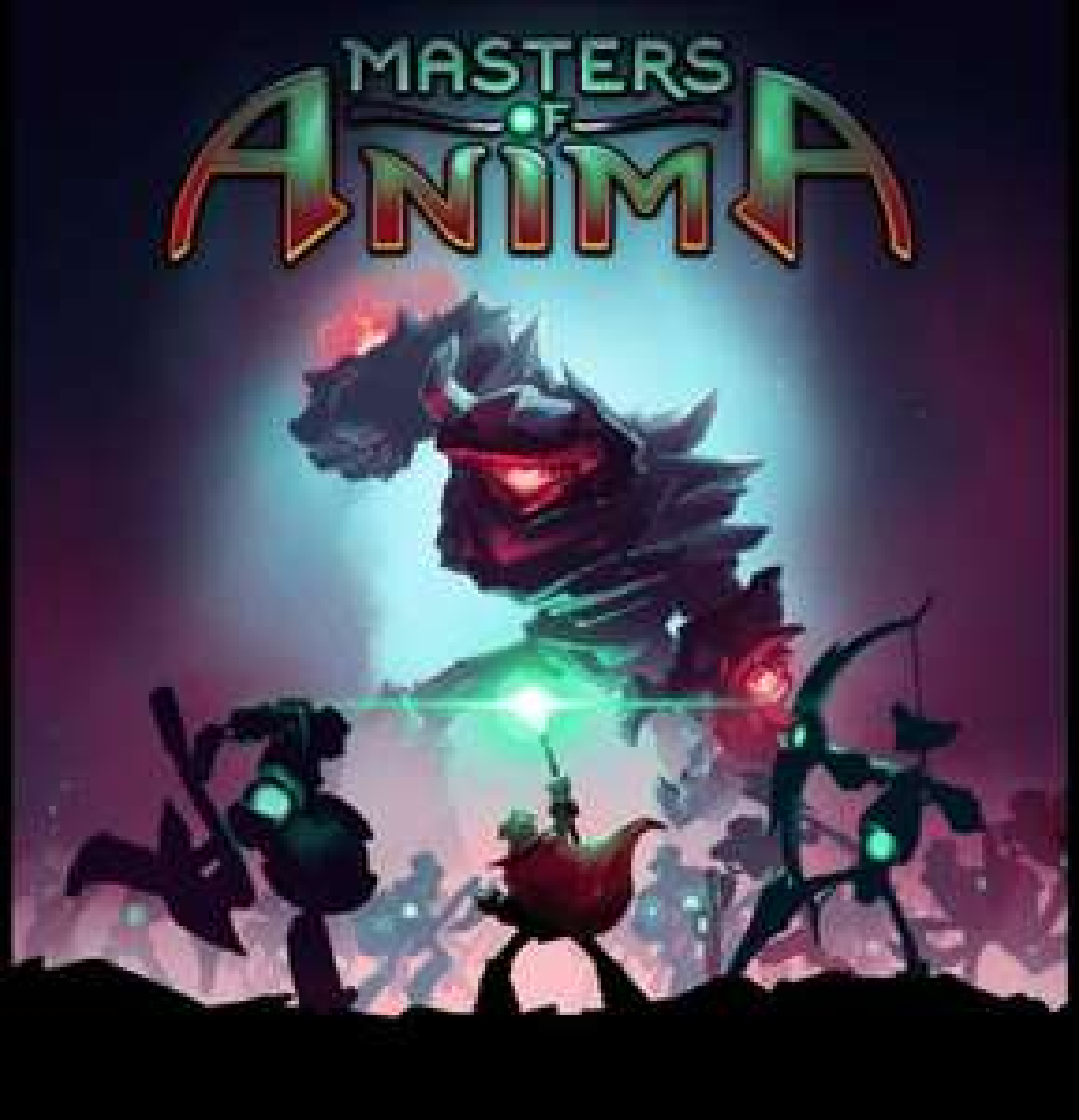 Jeu Masters of Anima sur Xbox One (Dématérialisé)