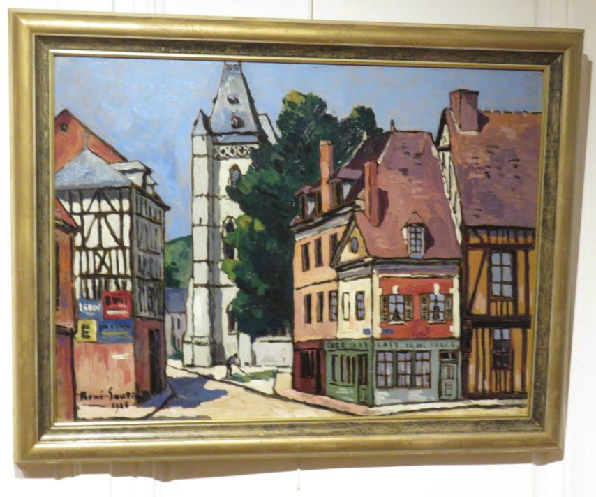 Entrée Gratuite au Musée Nicolas Poussin - Les Andelys (27)