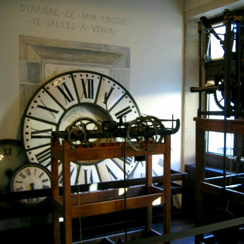 Entrée Gratuite au Musée du Temps - Besançon (25)