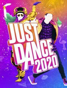 Just Dance 2020 sur Nintendo Switch (Dématérialisé - eShop Mexique)