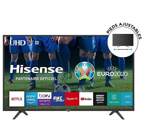 """TV LED 65"""" Hisense H65B7100 - 4K UHD, 50 Hz, Smart TV"""