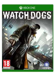 Sélection de jeux Xbox One - Ex : Watch Dogs, Titanfall, The Crew, Fifa...