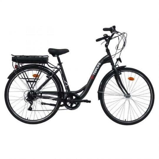 Vélo à assistance électrique Top Life - 36V, 250W (via 50€ sur la carte)