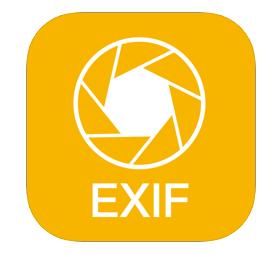 Application Power Exif-Outil Photo EXIF gratuit sur iOS