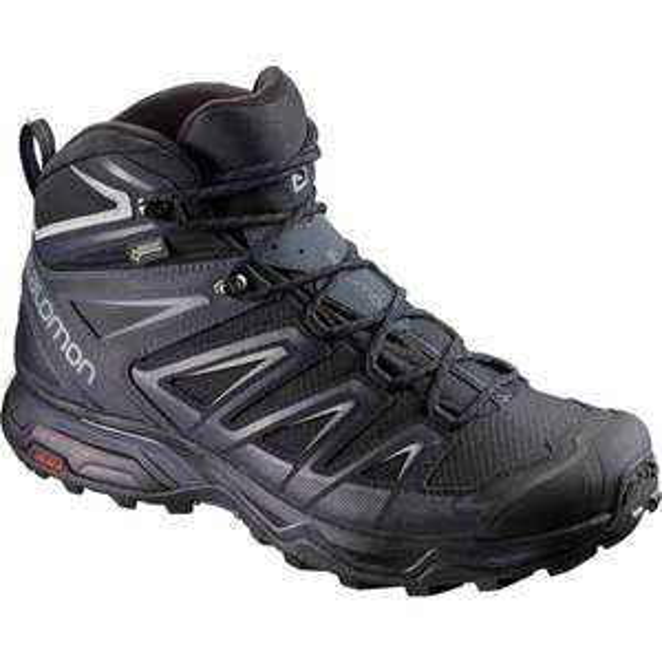 Chaussure de randonnée Salomon X Ultra 3 Mid GTX