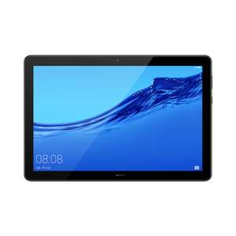 "Tablette 10.1"" Huawei Mediapad T5 - 4 Go RAM, 64 Go ROM + Bracelet connecté Huawei Band 4"