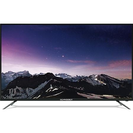 "TV LED 32"" Schneider LED32SCP250H - HD, 3 ports HDMI, 2 ports USB"