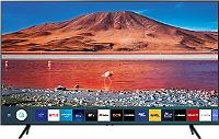 """TV 65"""" Samsung 65TU7005 - 4K UHD, LED"""