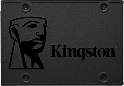 "SSD Interne 2.5"" Kingston A400 - 240Go (Vendeur Tiers)"