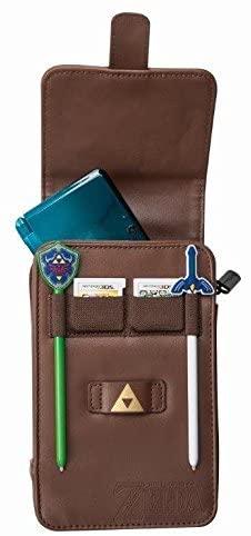 Accessoires PowerA Legend Of Zelda Starter Kit pour Nintendo 3DS