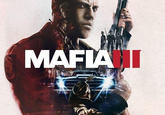 Mafia III Définitive édition sur PC (Steam - Dématérialisé)