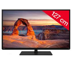 Téléviseur Toshiba LED 50L2333DG HD TV 1080p