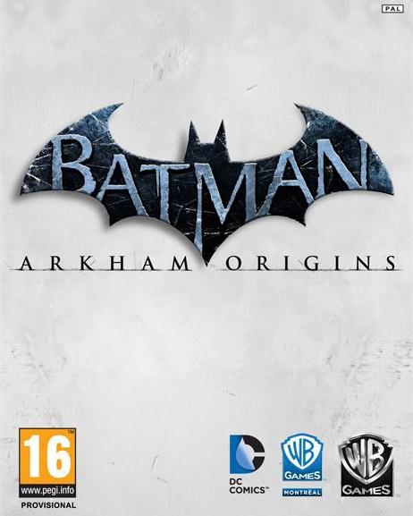 Batman Arkham Origins sur PC (Dématérialisé - Steam)
