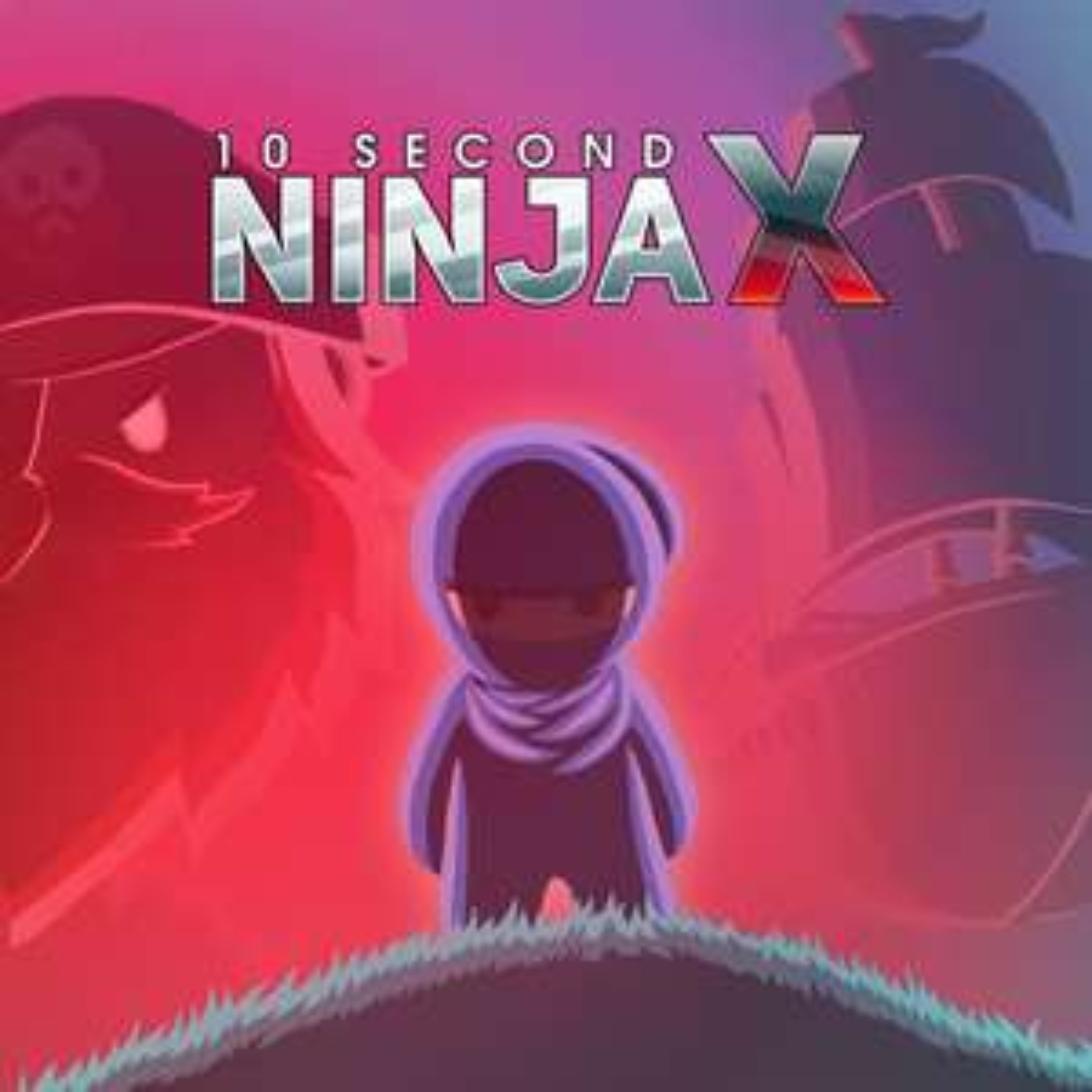 10 Second Ninja X Gratuit sur PC (Dématérialisé - Steam)