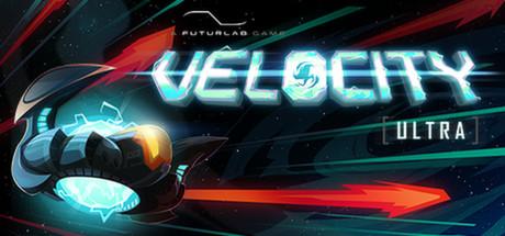 Sélection de jeux sur PC en promotion - Ex : Velocity Ultra Deluxe (Dématérialisé - Steam)