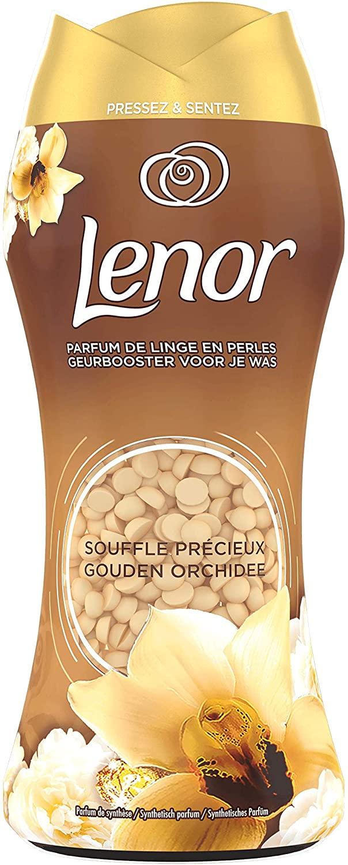 Adoucissant Lenor Parfum de Linge en Perles - 210 g