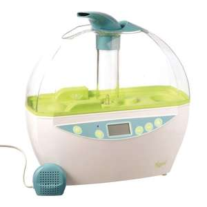Humidificateur d'air programmable Tigex
