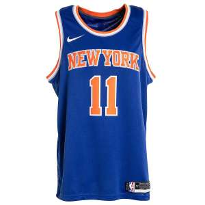 Maillot de basket Swingman Nike des New York Knicks
