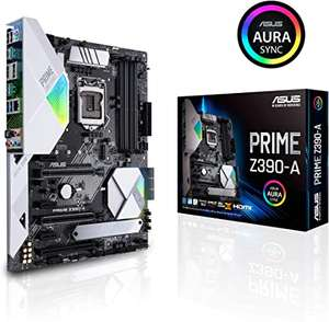 Carte Mère Asus Prime Z390-A