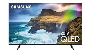 "TV 82"" Samsung QE82Q70R 100hz- QLED, Full LED, 4k HDR 1000 (Via odr de 598€)"