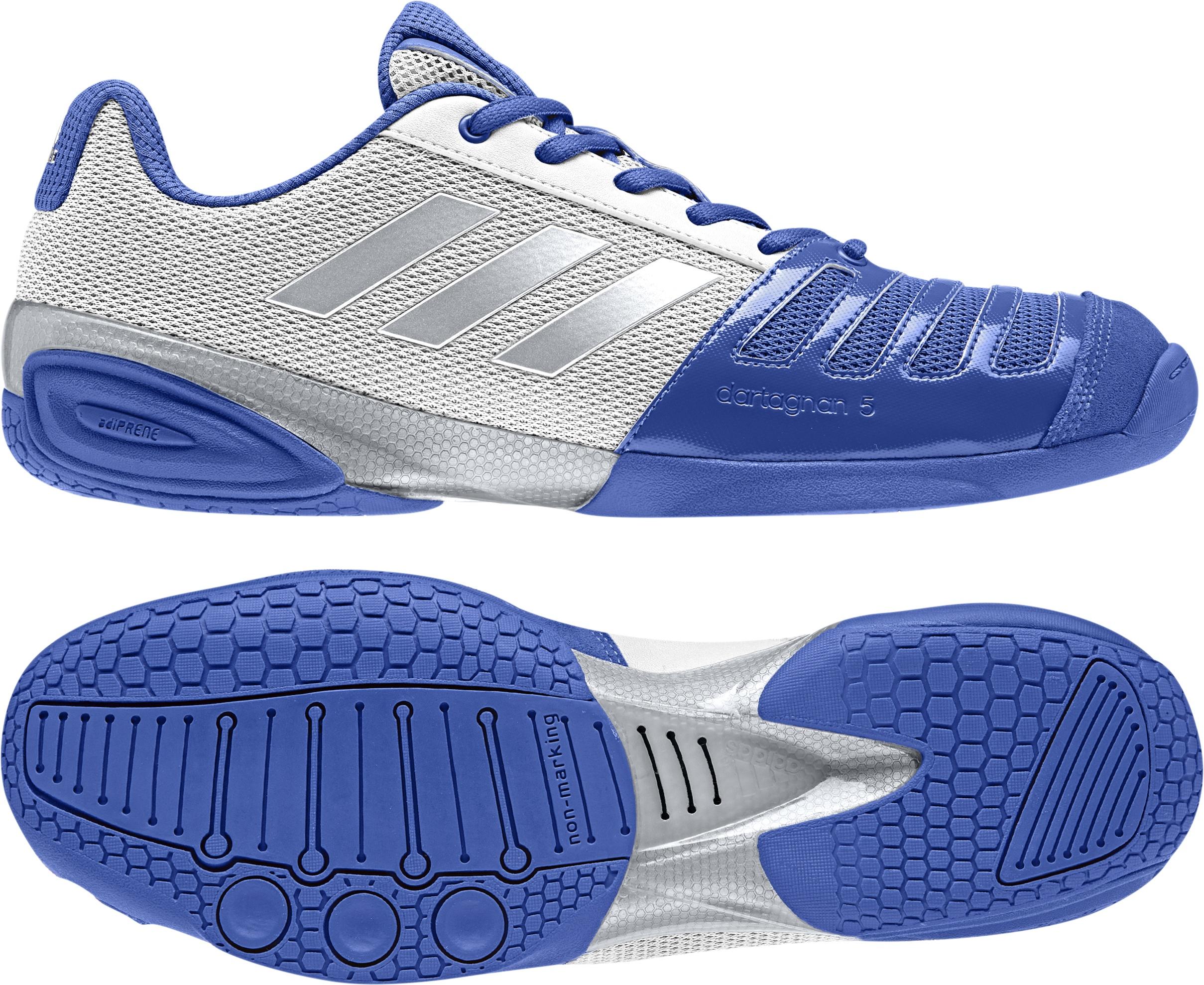 Chaussures d'Escrime Adidas d'Artagnan V (