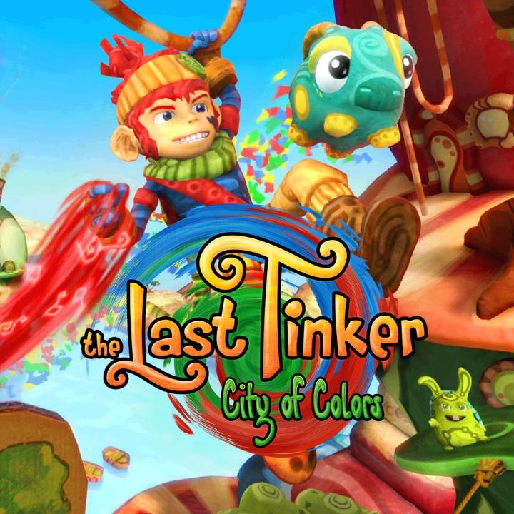 [Twitch / Amazon Prime] The Last Tinker: City of Colors Offert sur PC (Dématérialisé)