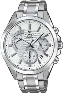 Montre Homme Casio Chronographe Quartz EFV-580D-7AVUEF