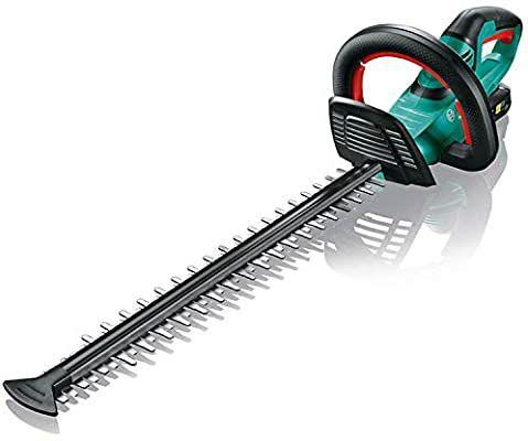 Taille-haies sans fil Bosch AHS 50-20 LI + 1 Batterie + Chargeur